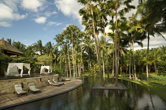 The Ubud Village Resort & Spa: main pool