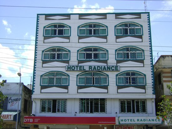 Hotel Radiance