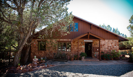 Photo of Sedona Bear Lodge