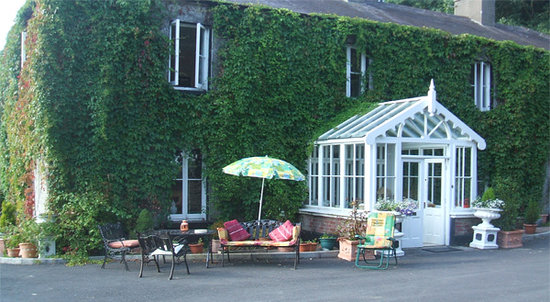 Cloncarlin House B&B