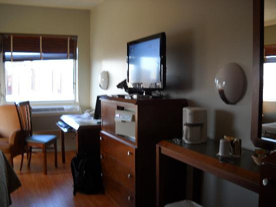 Hotel Dauphin Montreal - Longueuil: Muy recomendable