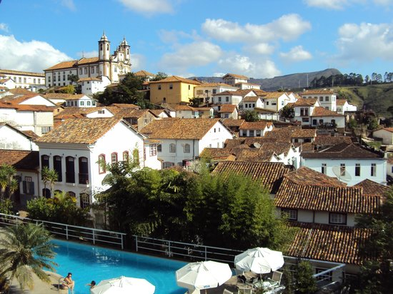 Photo of Grande Hotel Ouro Preto