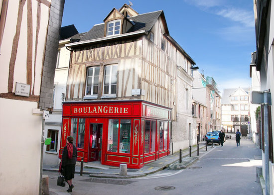 Photo of La Boulangerie Rouen