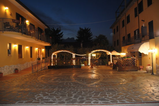 Hotel Nespolo D'Oro