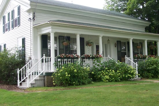 Photo of Woodlawn B&B Pulaski