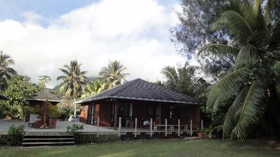 Vai Villas: Cottage