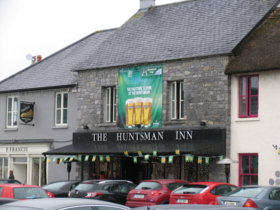 ‪The Huntsman Inn‬