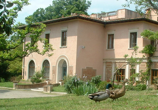 Villa Ulivi Dimora Storica