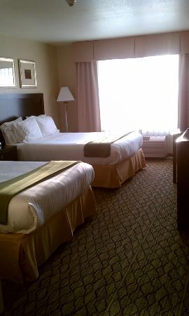Holiday Inn Express & Suites Columbus East照片