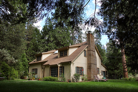 Highland House Bed & Breakfast: Highland House Inn