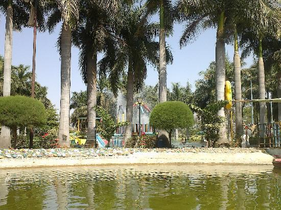 Water Park in Indore Mayank Blue Water Park Small
