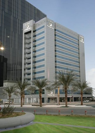 Premier Inn Abu Dhabi Capital Centre: Premeir Inn Abu Dhabi Capital Centre.