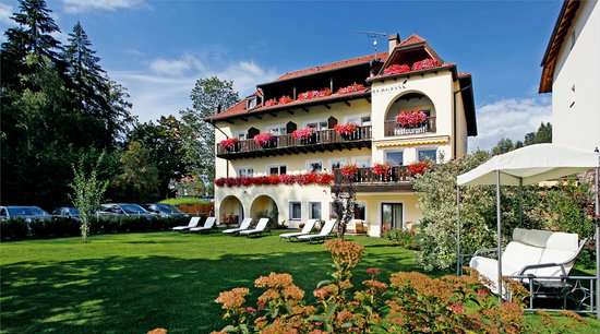 Photo of Hotel Bergfink Bolzano