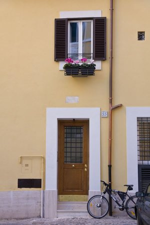 La Gensola in Trastevere
