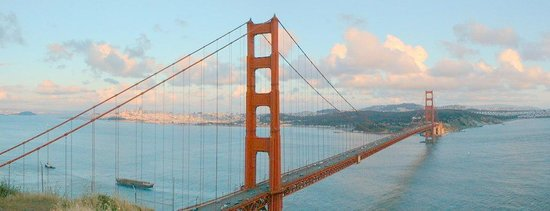  , : Golden Gate Bridge California
