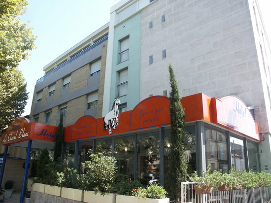 Photo of Hotel Le cheval Blanc Arles