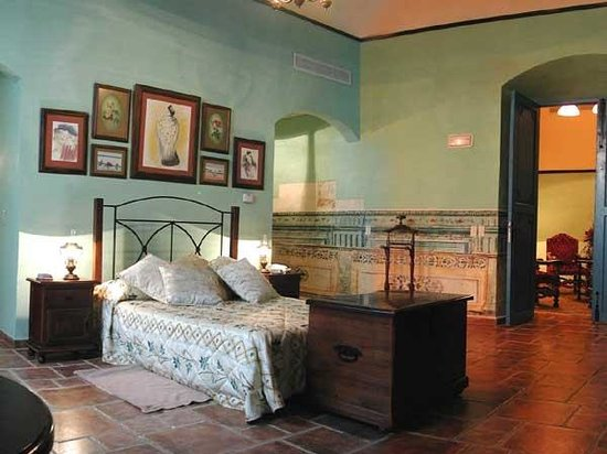 Beltran de Santa Cruz Boutique Hotel Havana