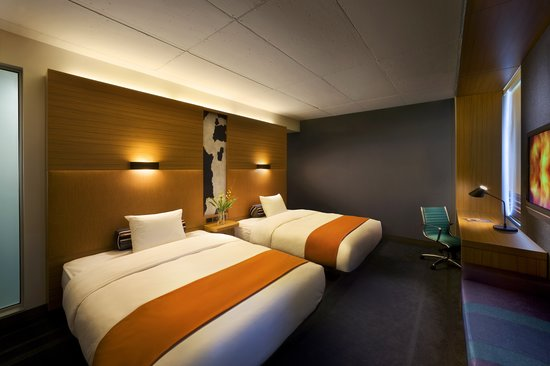 aloft Ontario-Rancho Cucamonga
