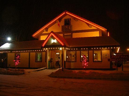 Photo of Stork Nest Inn Smithers