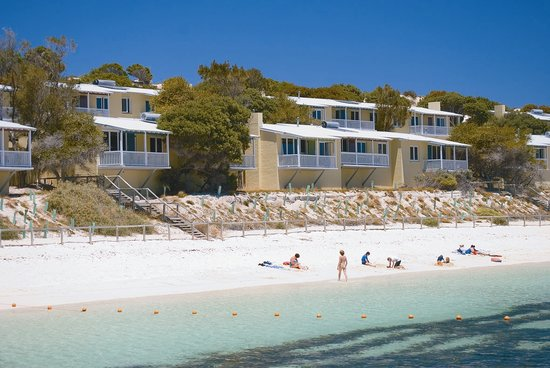 ‪Rottnest Island Authority‬
