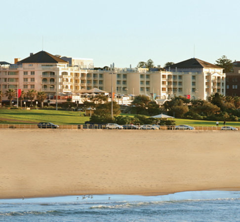 Photo of Swiss Grand Resort And Spa Bondi Beach