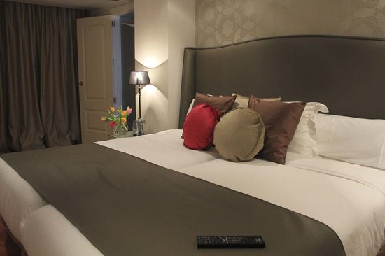 ‪Splendom Suites Madrid‬