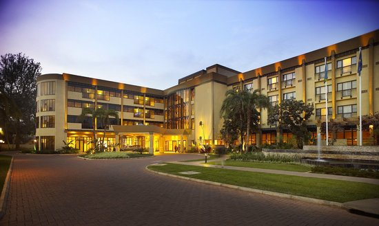 Kigali Serena Hotel