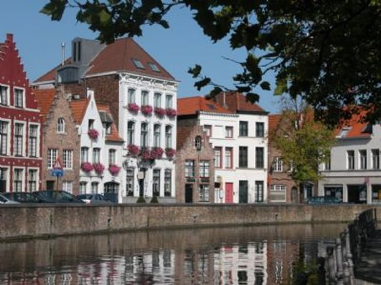 Photo of Hotel Ter Duinen Brugge
