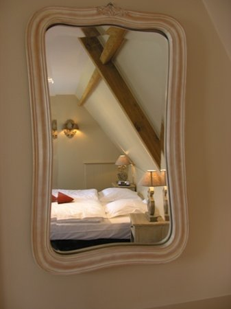 Hotel Ter Duinen: one of our rooms