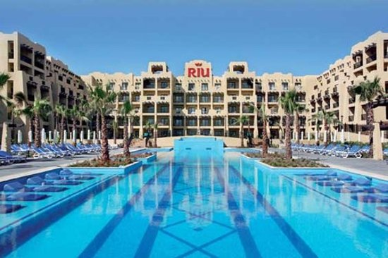 Hotel Riu Santa Fe: main photo