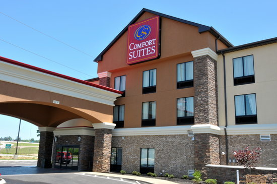Photo of Comfort Suites Jackson