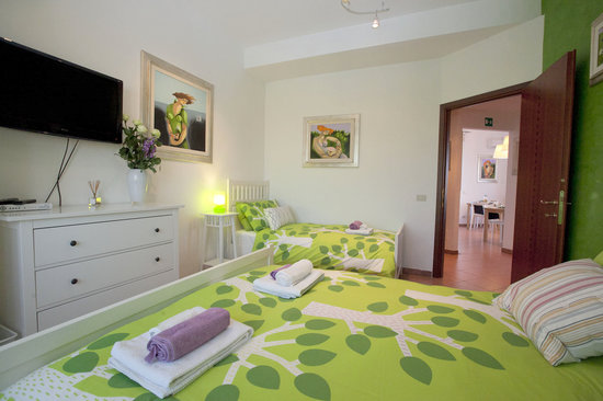 B&B La Duchessa A Roma