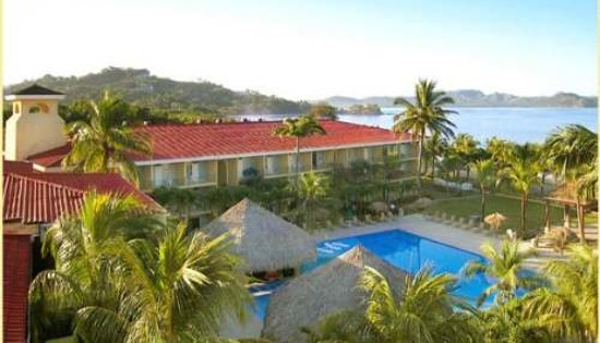 Photo of Flamingo Beach Resort & Spa Playa Flamingo