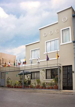 Photo of Eurobackpackers Hostel Lima
