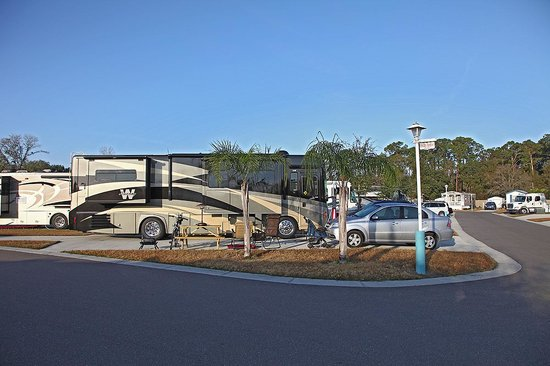 Quail Run RV Resort