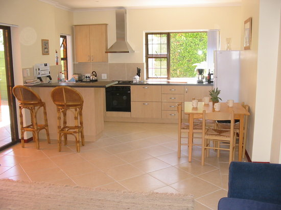 Ascot Gardens Self Catering