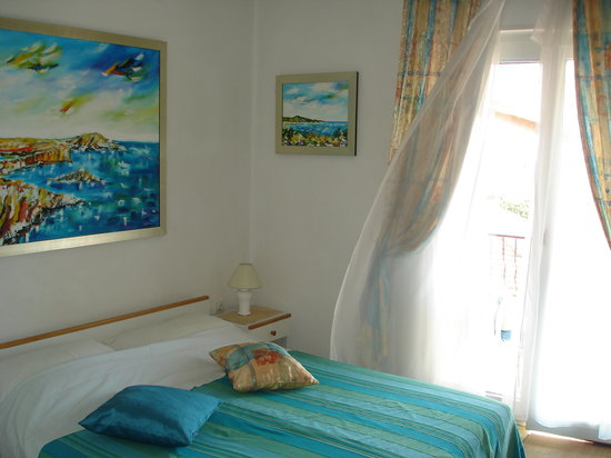 Art Hotel Villa Ines