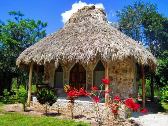 Villas ecotucan bacalar mexico villa reviews for Villas bacalar