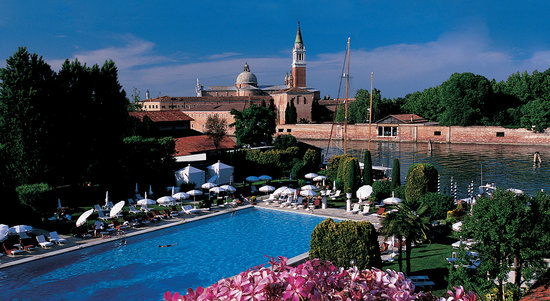 Photo of Hotel Cipriani and Palazzo Vendramin by Orient-Express Venice
