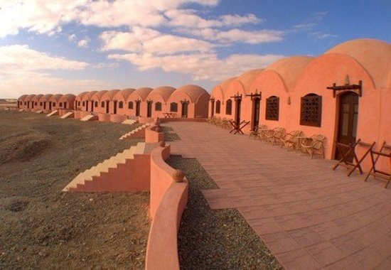 Photo of Ecolodge Nakari Village Marsa Alam