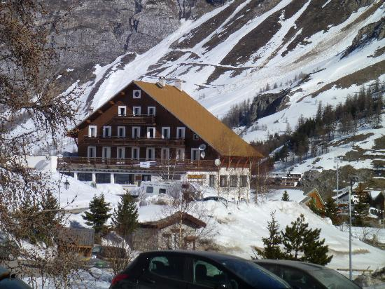 Photo of Hôtel Restaurant Le Chamois D'Or Val d'Isère