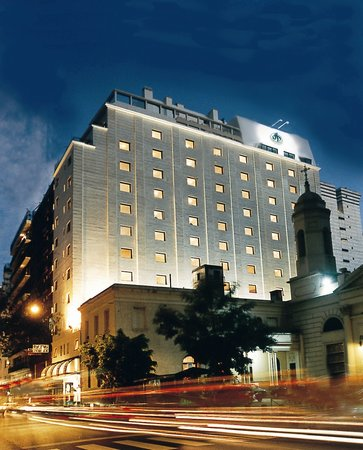 Argenta Tower Hotel and Suites