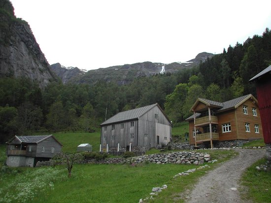 Findebotten Guesthouse