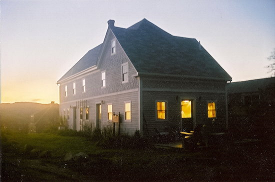 Photo of John Sterling Harbor House Monhegan
