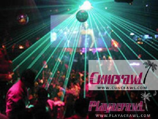 Ranked #1 of 32 nightlife in Cancun