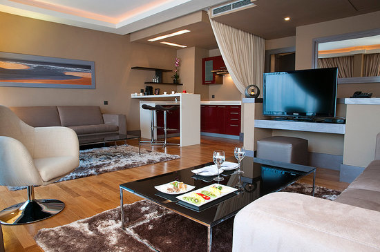 Photo of Gray Boutique Hotel and Spa Casablanca