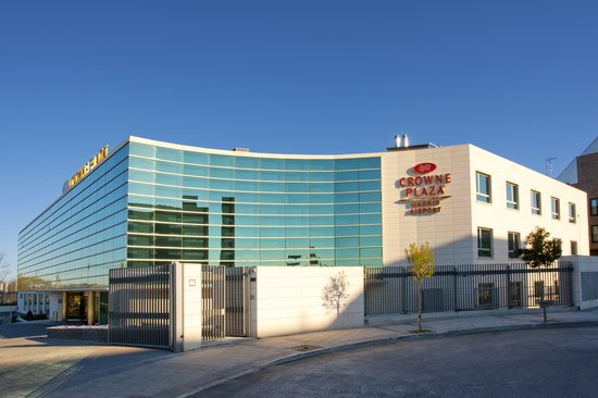 Photo of Crowne Plaza Madrid Airport