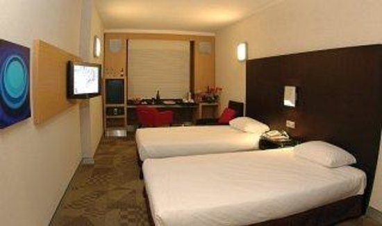 Nippon Hotel: Room