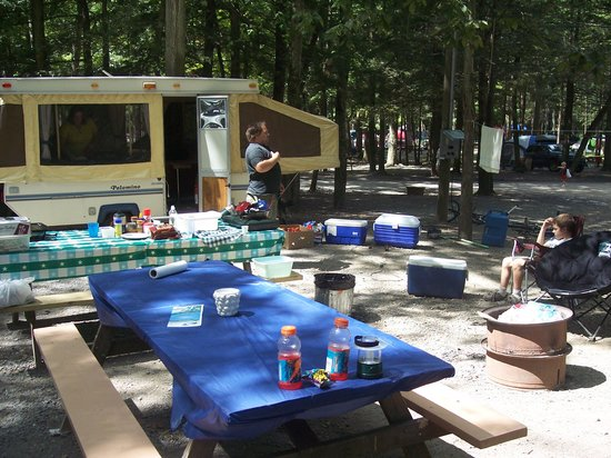 Photo of Knoebels Campground Elysburg