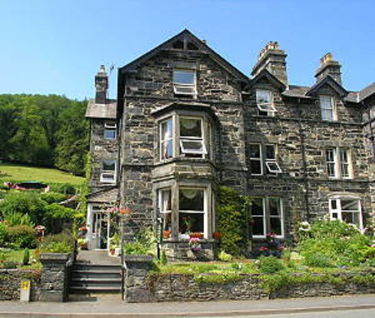 Photo of Afon View Guest House Betws-y-Coed